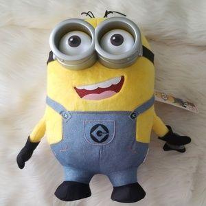 Minion Jumbo Dave Plush